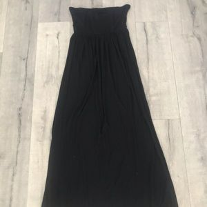 F21 strapless dress. Size Medium.